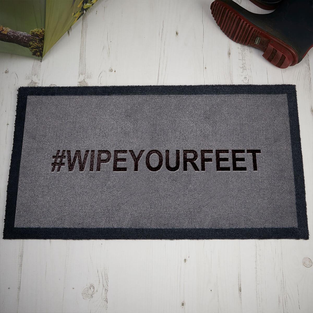 hashtag doormat