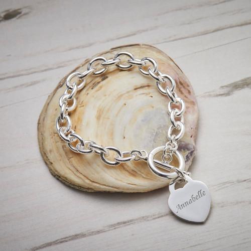 Personalised Arcas Classic Bracelet