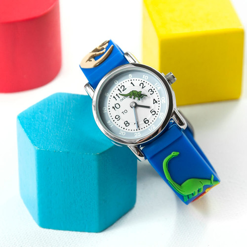 Kids Dinosaur Watch