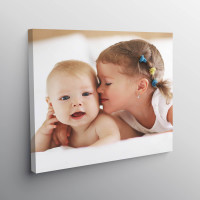"Personalised 12x12"" Photo Canvas"