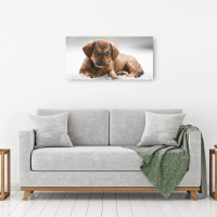 "Personalised 12x24"" Photo Canvas"