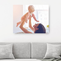 """Personalised 16x20"""" Photo Canvas"""