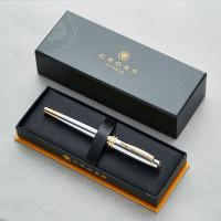personalised Cross Bailey Medalist Fountain Pen