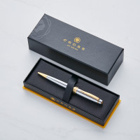 personalised Cross Bailey Medalist Ball Pen