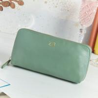personalised Avril Makeup Bag