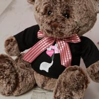 Personalised 'Birthday Elephant' Coco Teddy Bear