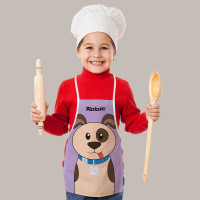 Personalised Dog Apron