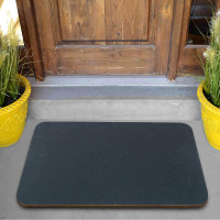 personalised Our Home Outdoor Engraved Doormat