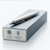 personalised Parker Jotter Ball Pen