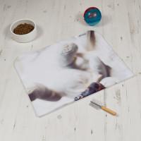Pet Photo Blanket