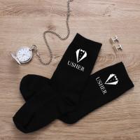 personalised Wedding Role Personalised Socks