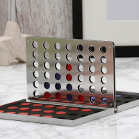 personalised Travel Connect Four