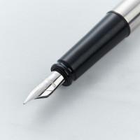 personalised Waterman Graduate Fountain Pen