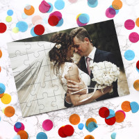 personalised 30 Piece Jigsaw Puzzle