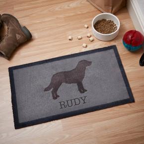 Dog Breed Doormat