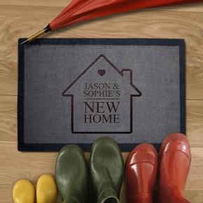 New Home Doormat