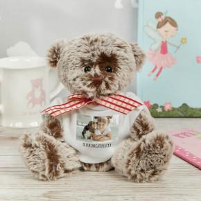 Photo Coco Bear 15cm