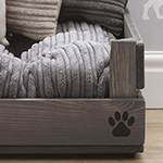 Dog Bed Frame