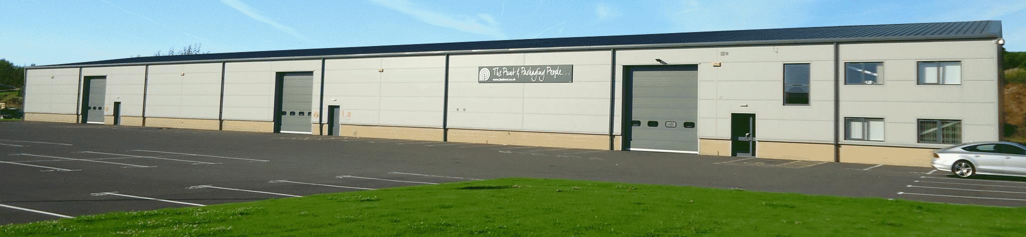 3P Direct Head Office